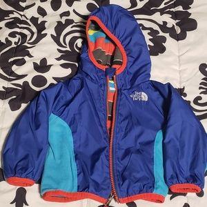 Infant NorthFace Jacket
